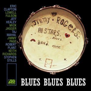 Blues Blues Blues 2010 The Jimmy Rodgers All Stars