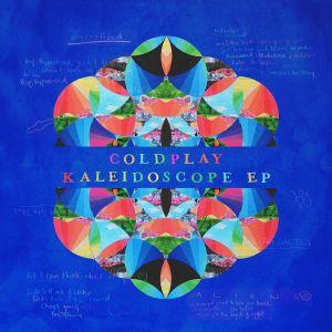 Coldplay的專輯Kaleidoscope EP