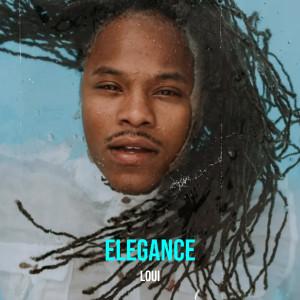 Album Elegance (Explicit) from Loui
