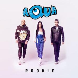 Aqua的專輯Rookie