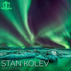 Stan Kolev的專輯Reflections