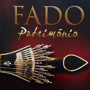 Album Fado Patrimonio from Amália Rodrigues