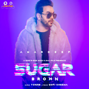 Album Sugar Brown from Amardeep