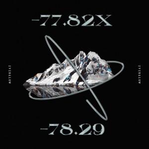 อัลบัม -77.82x-78.29 ศิลปิน EVERGLOW