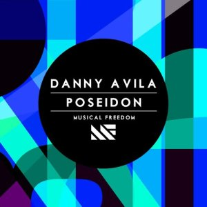 Album Poseidon from Danny Avila