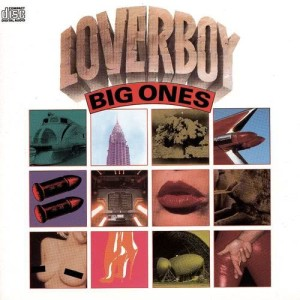 Listen to Hot Girls In Love song with lyrics from Loverboy