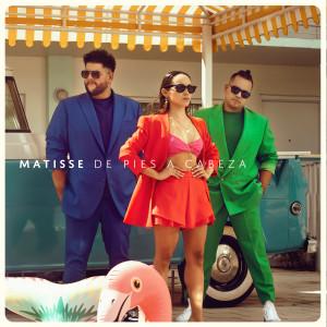 Album De Pies a Cabeza from Matisse