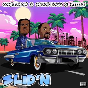 Compton AV的專輯Slid'N (Explicit)