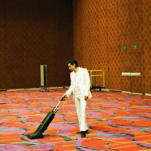 Tranquility Base Hotel & Casino dari Arctic Monkeys