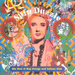 Spin Dazzle - The Best Of Boy George And Culture Club 1992 Culture Club