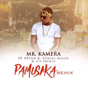 Album Pamusika (Remix) (Explicit) from Mr Kamera