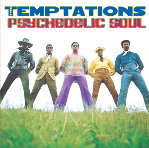 Listen to Don't Let The Joneses Get You Down song with lyrics from The Temptations
