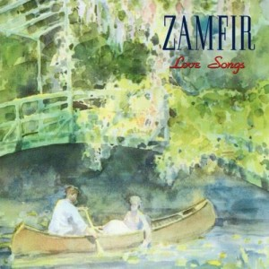 Listen to Air On A G String song with lyrics from Gheorghe Zamfir