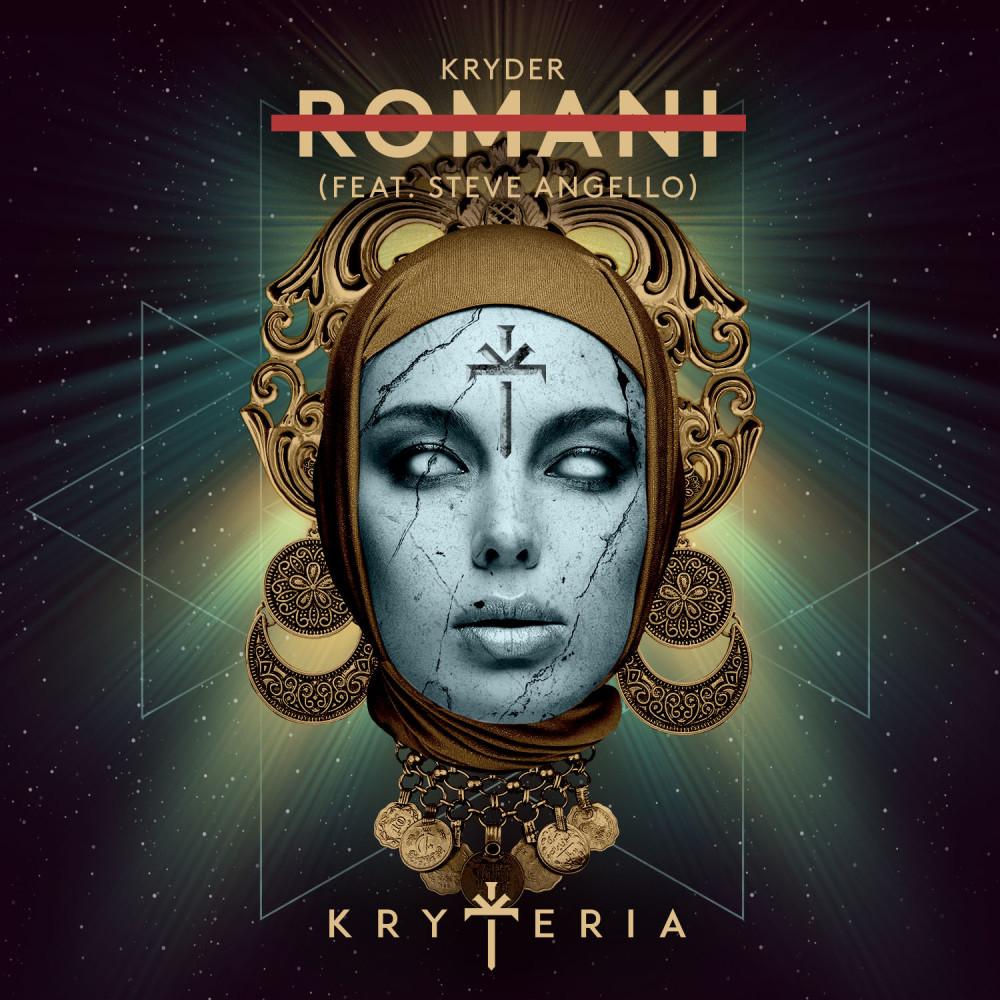Romani (feat. Steve Angello) [Extended Mix] 2018 Kryder; Steve Angello