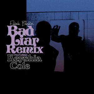 Keyshia Cole的專輯Bad Liar (Keyshia Cole Remix)