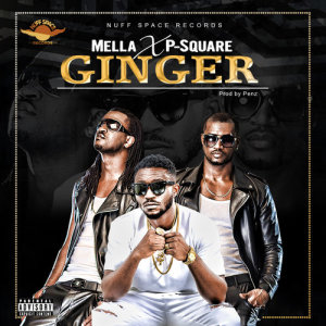 Album Ginger from P-Square