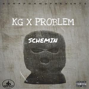 Album Schemin (Explicit) from Problem