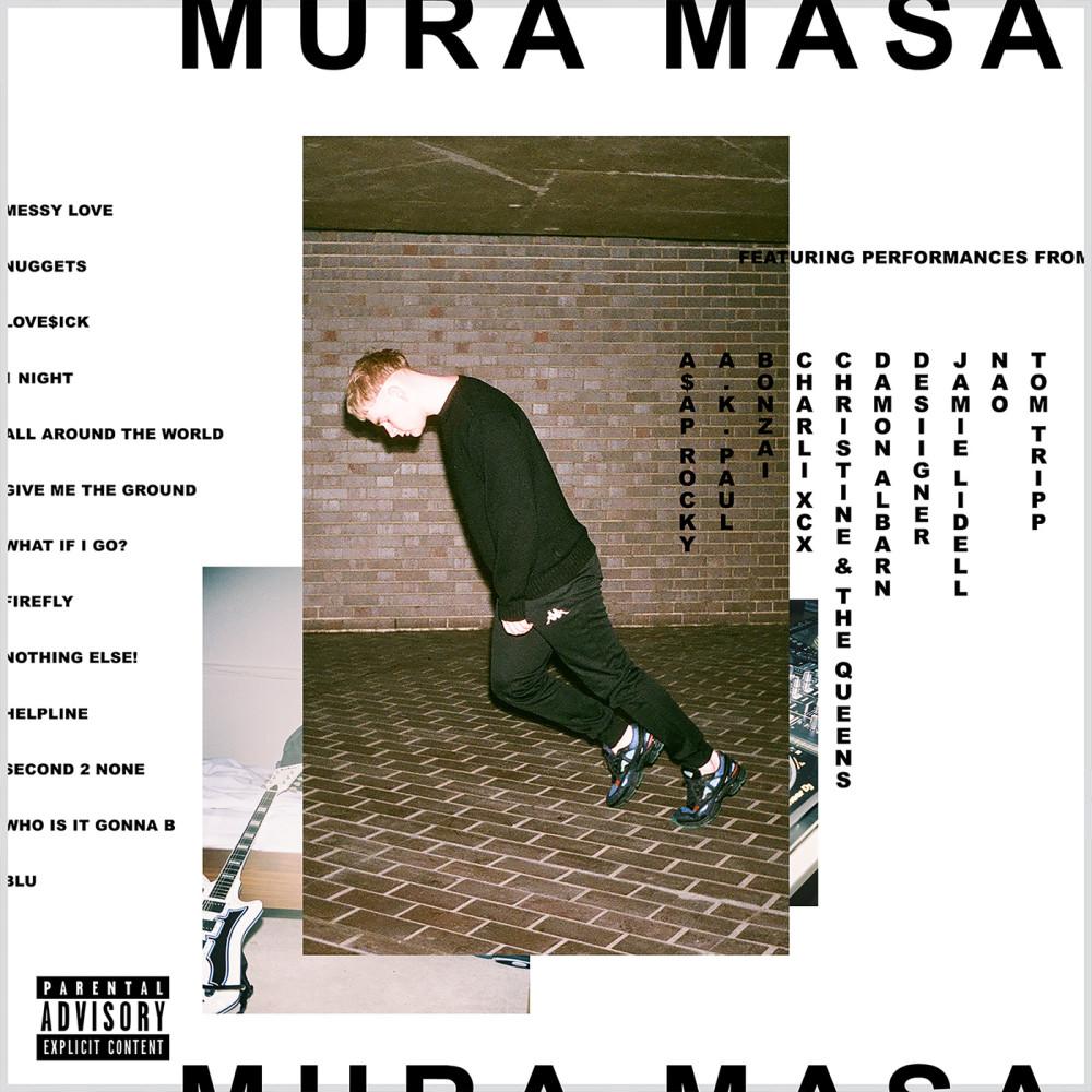 เพลง Mura Masa
