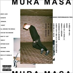 อัลบั้ม Mura Masa