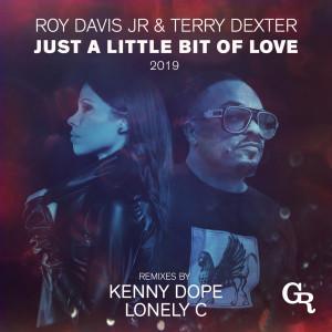 Album Just A Little Bit Of Love 2019 from Terry Dexter