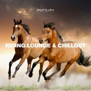 Album Riding Lounge & Chillout from Various Artists