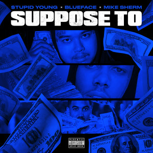 Album Suppose To from Tee Grizzley