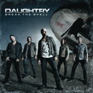 Listen to Rescue Me song with lyrics from Daughtry