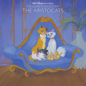 Album Walt Disney Records The Legacy Collection: The Aristocats from Various Artists