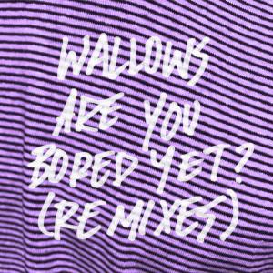 Are You Bored Yet? (feat. Clairo) (Remixes) dari Clairo