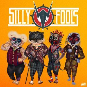อัลบัม Orange - Single ศิลปิน Silly Fools