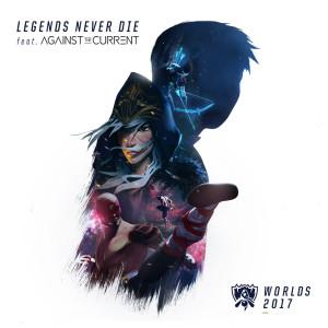 League Of Legends的專輯Legends Never Die