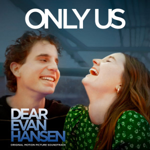 """Album Only Us (From The """"Dear Evan Hansen"""" Original Motion Picture Soundtrack) from Carrie Underwood"""