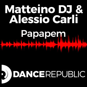 Album Papapem from Matteino DJ