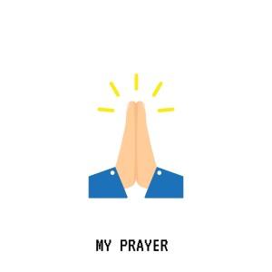Album My Prayer from Four Jacks