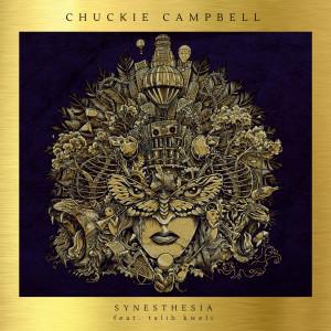Album Synesthesia from Talib Kweli