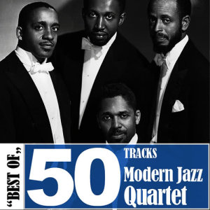 Listen to Over the Rainbow (01-22-56) song with lyrics from Modern Jazz Quartet