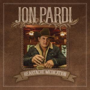 Album Old Hat from Jon Pardi