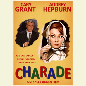 Album Charade (1963) from Henry Mancini and His Orchestra