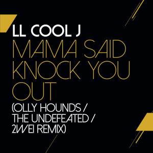 Album Mama Said Knock You Out from LL Cool J