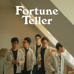 อัลบัม Fortune Teller ศิลปิน Temp.