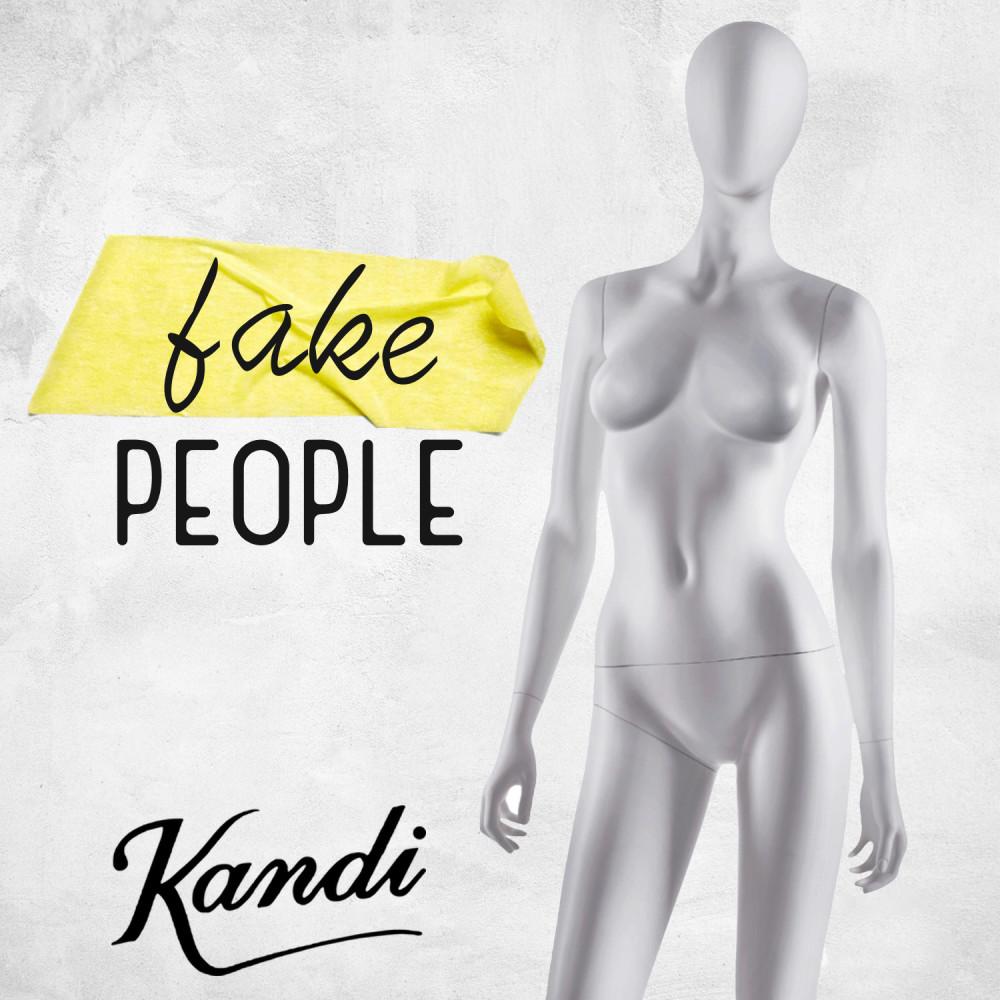 ฟังเพลงอัลบั้ม Fake People