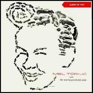 Mel Tormé的專輯Mel Tormé and the Marty Paich Dek-Tette