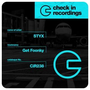 Styx的專輯Get Foonky