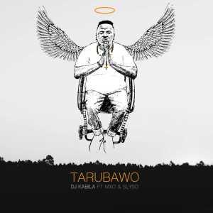 Album Tarubawo from Dj Kabila