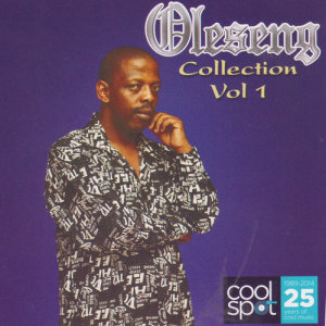Album Oleseng Collection Vol 1 from Oleseng