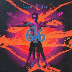 Album Code & Key from 616