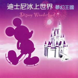 Album 迪士尼冰上世界 夢幻王國 from Wagner