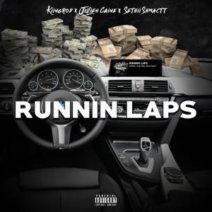 Album Runnin Laps from KiingRod