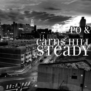 Album Steady from Carns Hill