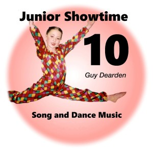 Junior Showtime 10 - Song and Dance Music